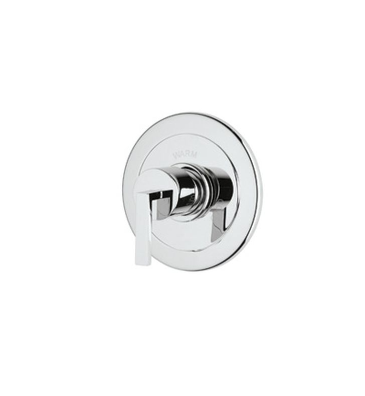 Rohl WA600L Wave Shower Valve Trim (Trim Only)