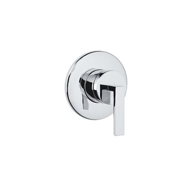 Rohl WA27NL Wave 4-Port, 3-Direction Diverter Trim Only