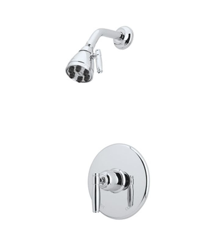 Rohl MBKIT32 Michael Berman Pressure Shower Package