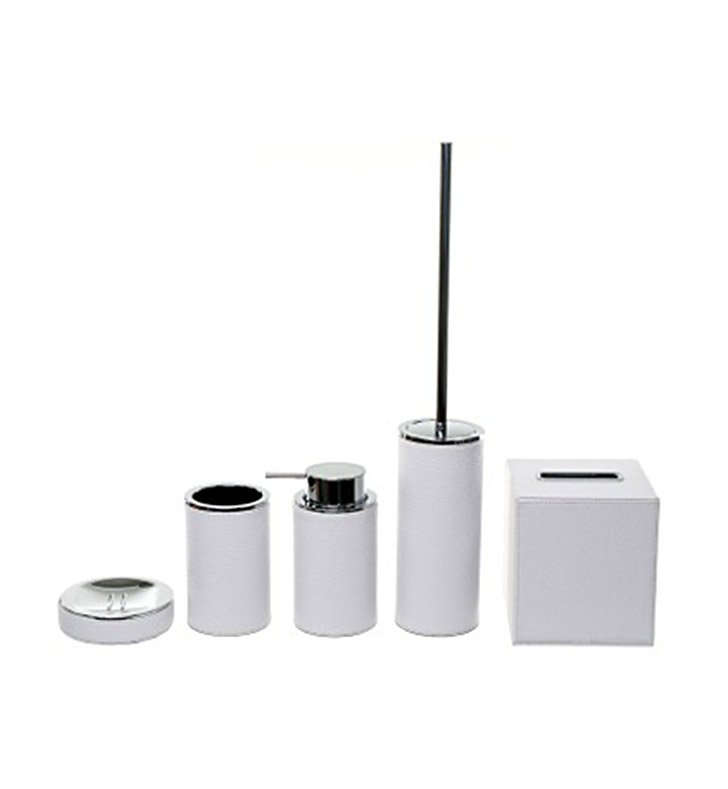 Nameeks AC102-02 Gedy Bathroom Accessory Set