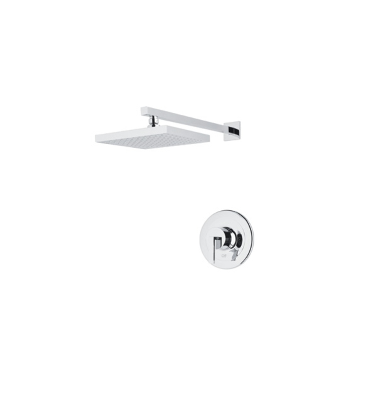 Rohl WAVEKIT30L Wave Shower Package