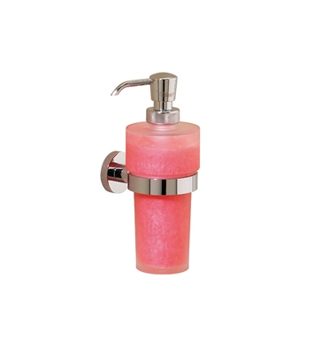Valsan 67584 Porto Bathroom Soap Dispenser