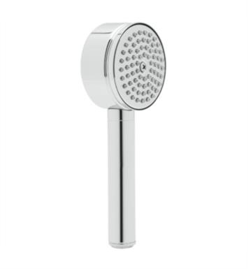 "Rohl 1130E Spa Shower 7 3/4"" Single-Function Anti-Cal Handshower"