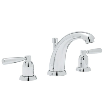 Rohl U.3860-2 Perrin & Rowe Widespread Bathroom Faucet