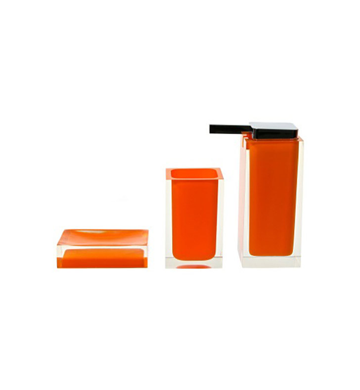 Nameeks RA580-67 Gedy Bathroom Accessory Set