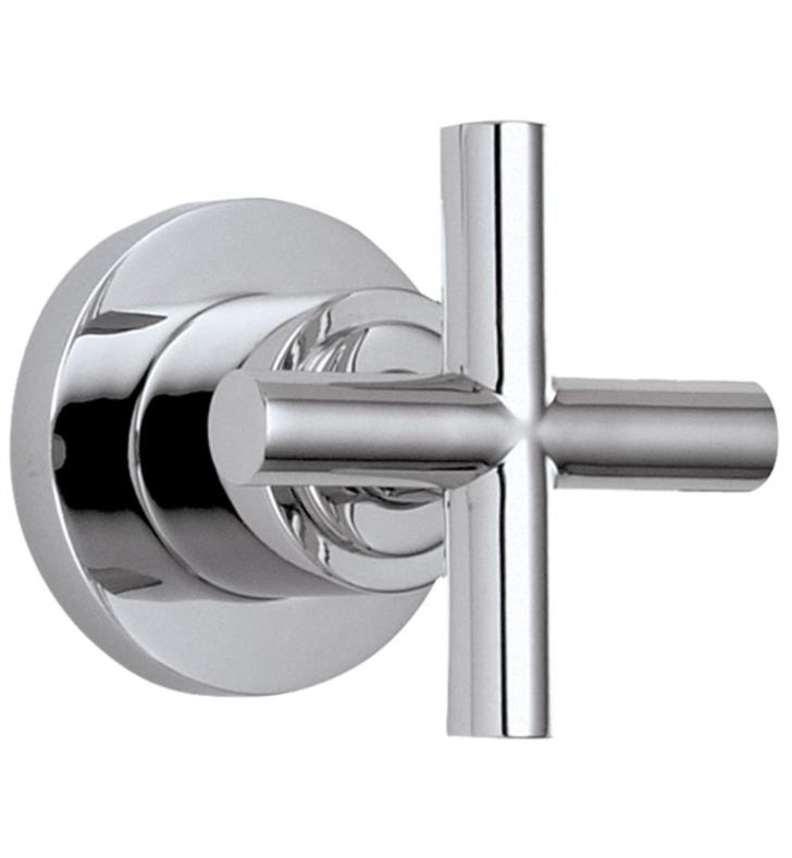 "California Faucets TO-65-W Tiburon 2 3/8"" Wall or Deck Mounted Handle Trim Only"