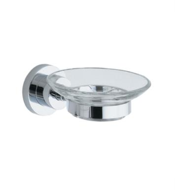"California Faucets 65-SD-LSG 4 7/8"" Wall Mount Soap Dish With Finish: Lifetime Satin Gold <strong>(USUALLY SHIPS IN 3-5 WEEKS)</strong>"