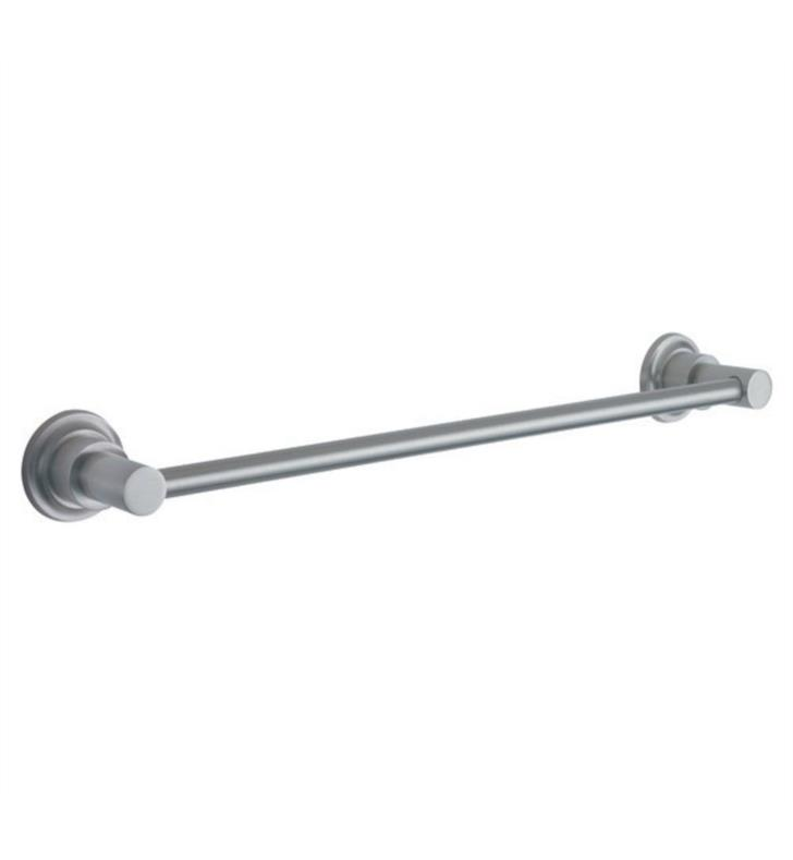 "California Faucets 45-18-PRB Rincon Bay 20 3/4"" Wall Mount Towel Bar With Finish: Polished Rose Bronze <strong>(USUALLY SHIPS IN 3-5 WEEKS)</strong>"
