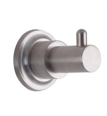 "California Faucets 45-RH-LPG Rincon Bay 3"" Wall Mount Single Robe Hook With Finish: Lifetime Polished Gold <strong>(USUALLY SHIPS IN 2-4 WEEKS)</strong>"
