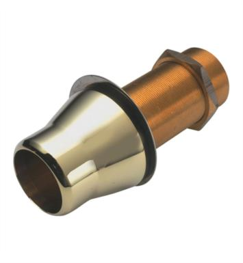 California Faucets 9145-A-RBZ Deck Escutcheon for Handshower With Finish: Rustico Bronze <strong>(USUALLY SHIPS IN 1-2 WEEKS)</strong>