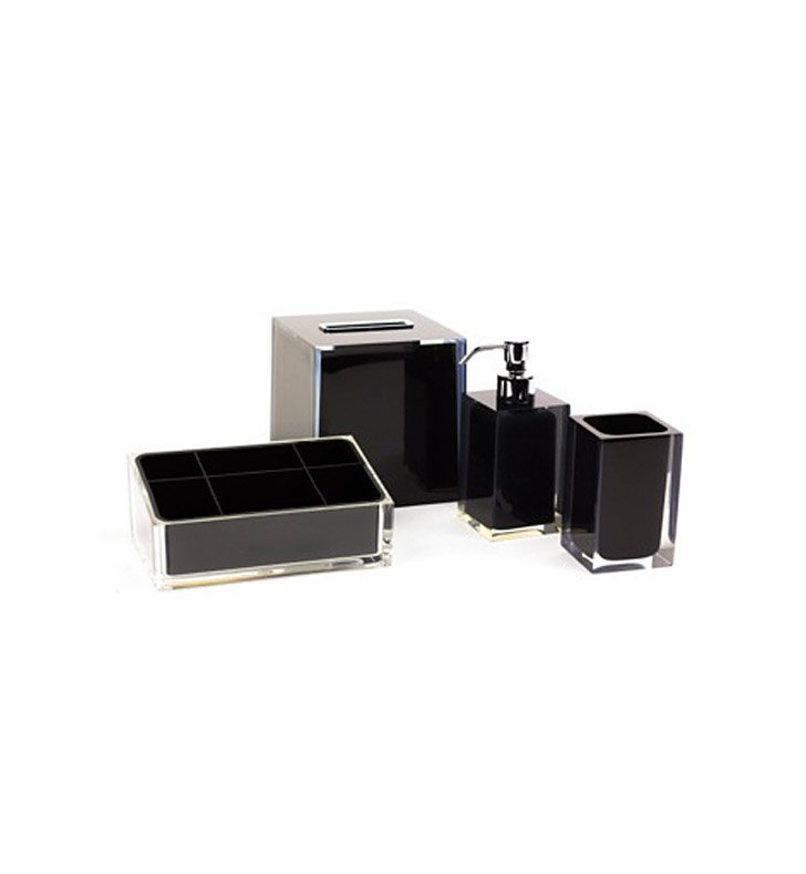 Nameeks RA4002-14 Gedy Bathroom Accessory Set