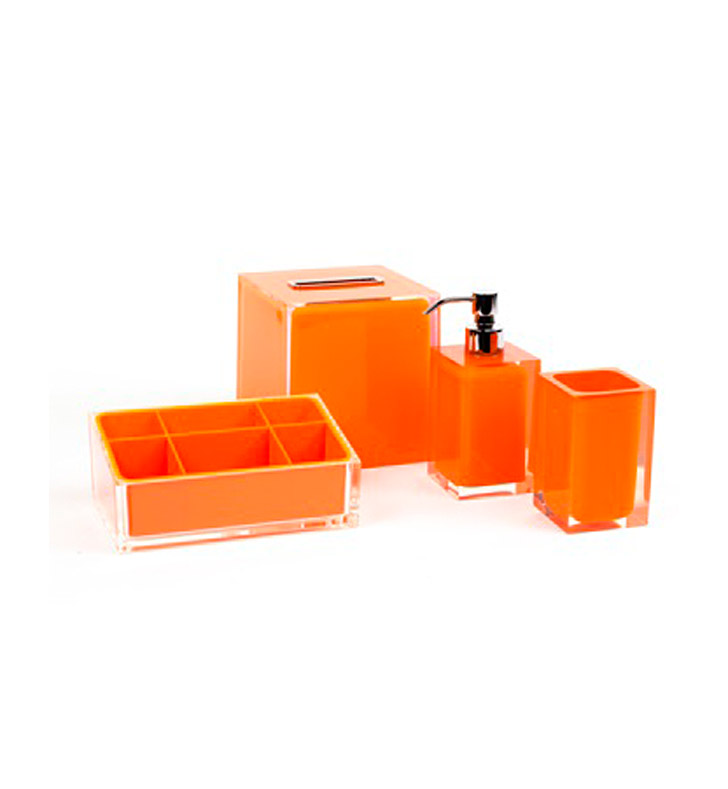 Nameeks RA4002-67 Gedy Bathroom Accessory Set