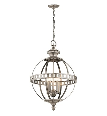 Kichler 43613 Pendant 6 Light