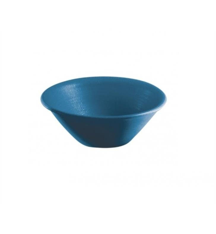 "TOTO LT161 Waza Aya 15 3/4"" Single Bowl Fireclay Round Bathroom Sink"