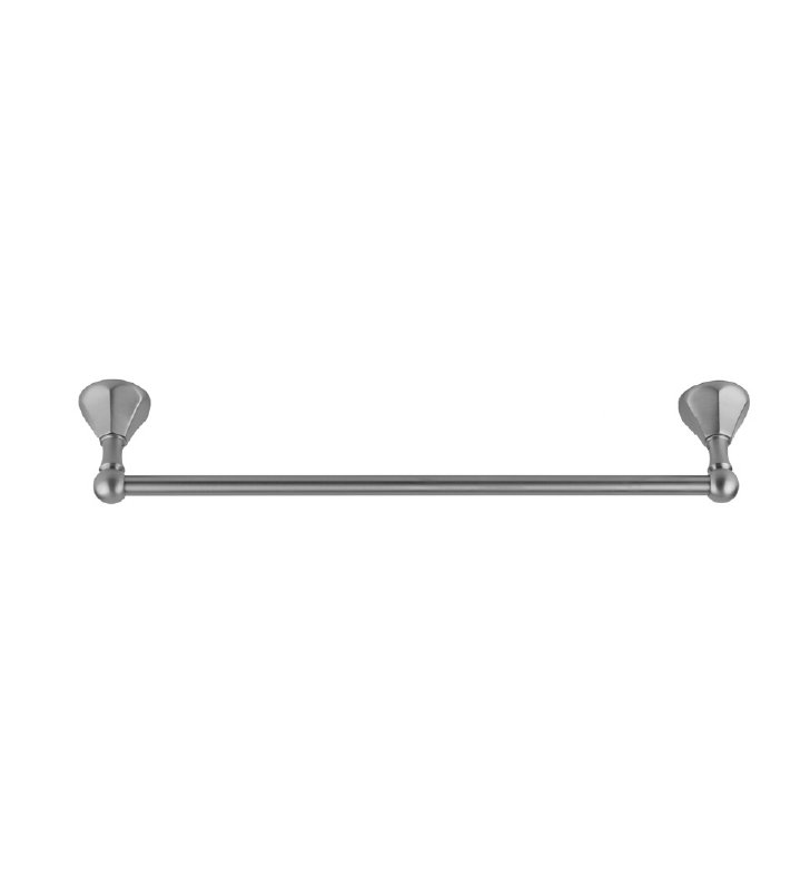Jaclo 4870-TB-24-AB Astor Towel Bar With Finish: Antique Brass
