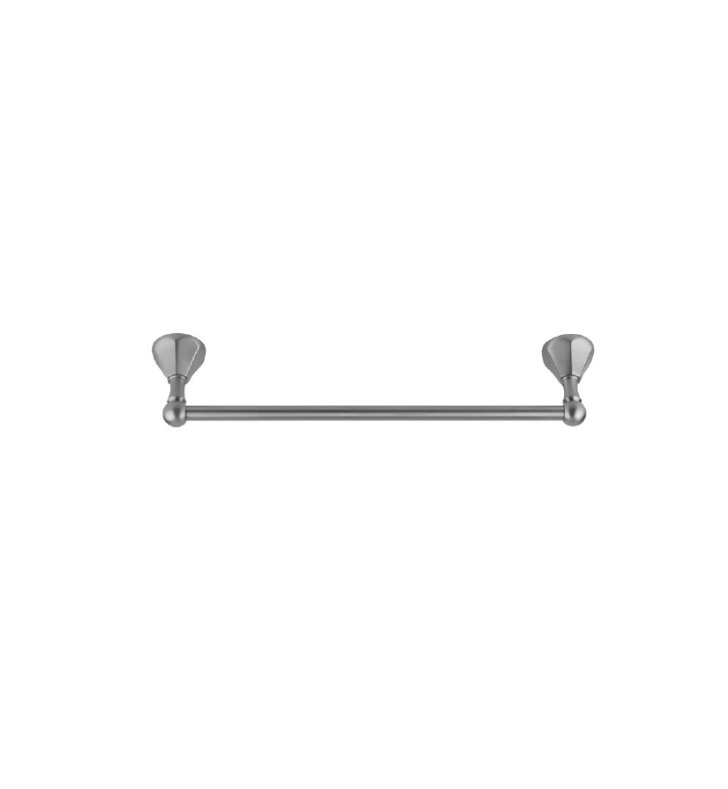 Jaclo 4870-TB-18-PB Astor Towel Bar With Finish: Polished Brass