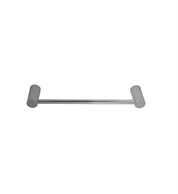 Jaclo 3501-TB-18-PG Contempo II Towel Bar With Finish: Polished Gold