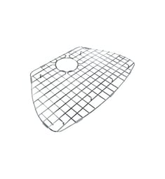 Franke CQ29-36C Stainless Steel Coated Bottom Grid For CQX11029 Kitchen Sinks