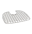 Franke PR-36S Uncoated Stainless Steel Bottom Grid For Prestige Main Bowl Kitchen Sinks