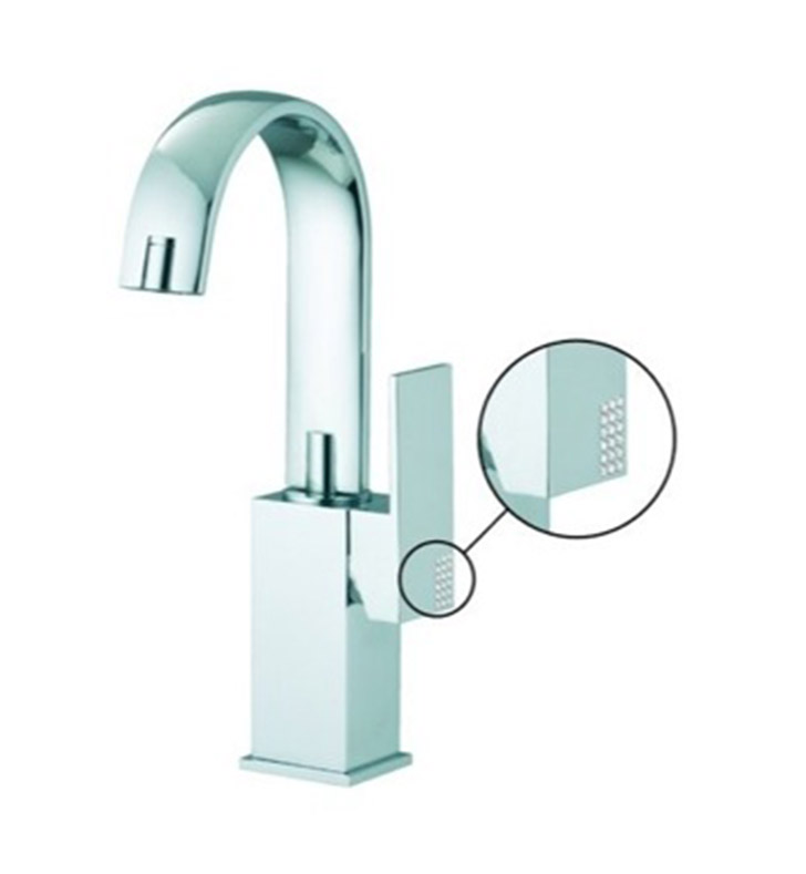 Nameeks S3521C Fima Bathroom Sink Faucet