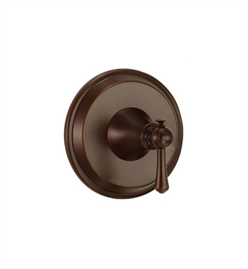 Danze D510426BRT Cape Anne™ Trim Kit For Valve Only in Tumbled Bronze