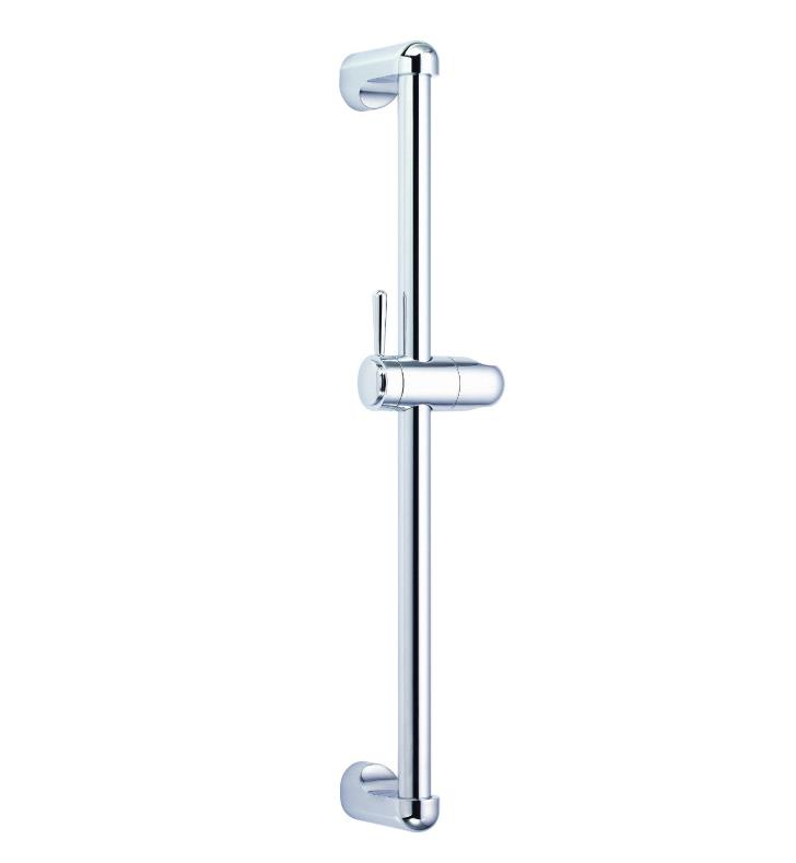 "Danze D461800 23 1/4"" Wall Mount Standard Slide Bar"