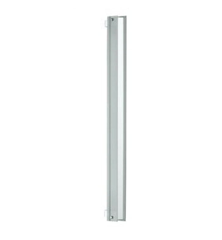 "Robern ML3.530RFSBCRNN M Series ML3.5 Customizable 30"" Reflexion Modular Fluorescent Light Kit With Finish: Chrome And Mirror Type / Lens: Beveled"
