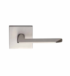 Omnia 237S Customizable Lever Latchset with Handle