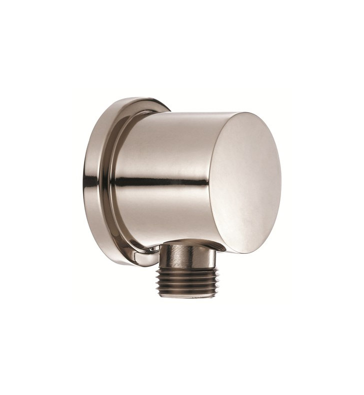Danze D469058PNV R1 Wall Supply Elbow in Polished Nickel