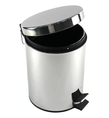 Nameeks 2709-13 Gedy Waste Basket