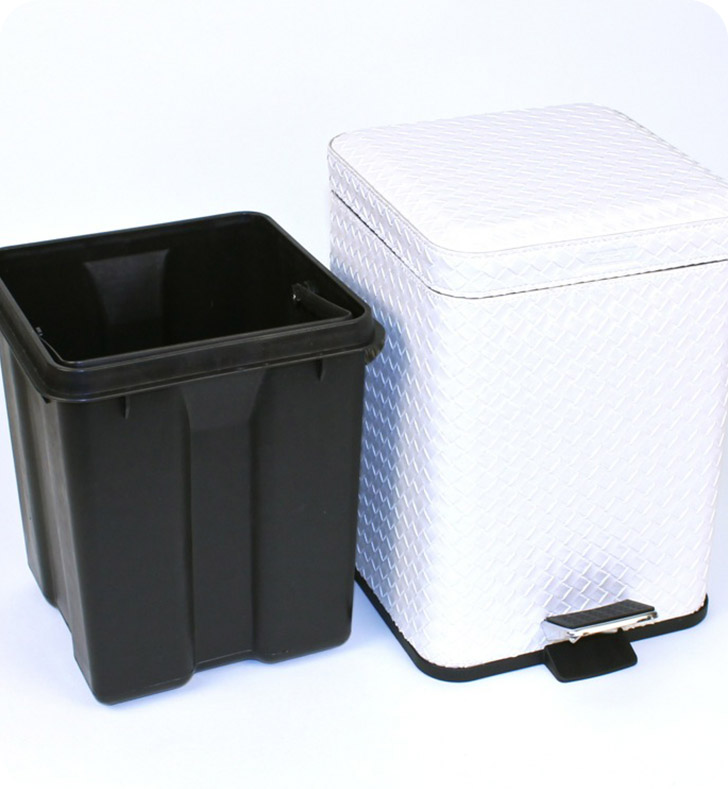 Nameeks 6729-42 Gedy Waste Basket