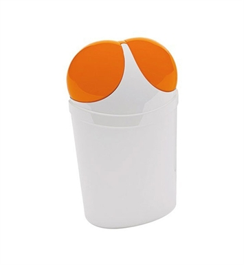 Nameeks 1109-93 Gedy Waste Basket