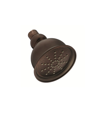 Danze D460024BR Eterno™ 4'' Single Function Showerhead in Tumbled Bronze