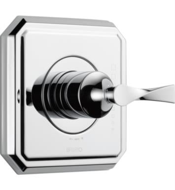 Brizo T66T030 Virage Sensori Thermostatic Valve Trim