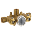 Brizo R66000-WS Brizo Sensori Thermostatic Valve Body with Stops