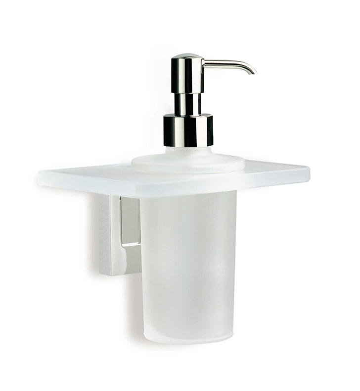 Nameeks Q30-08 StilHaus Soap Dispenser