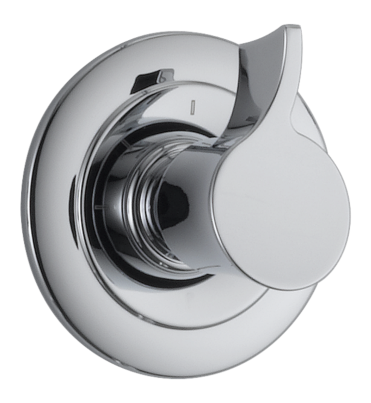 Brizo T60890-BN RSVP 3 Setting Diverter Trim With Finish: Brushed Nickel