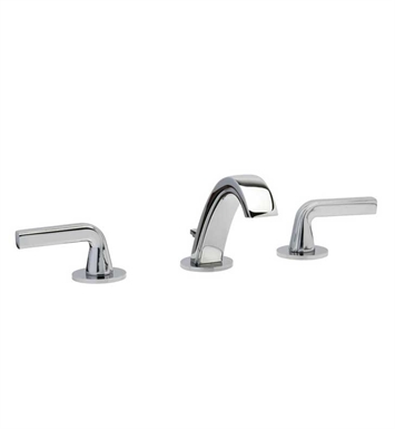 Phylrich K112 Harper Two Handle Widespread Lavatory Faucet