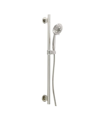 "Danze D461736BN Versa™ 30"" Slide Bar Assembly with Florin™ Handshower in Brushed Nickel"