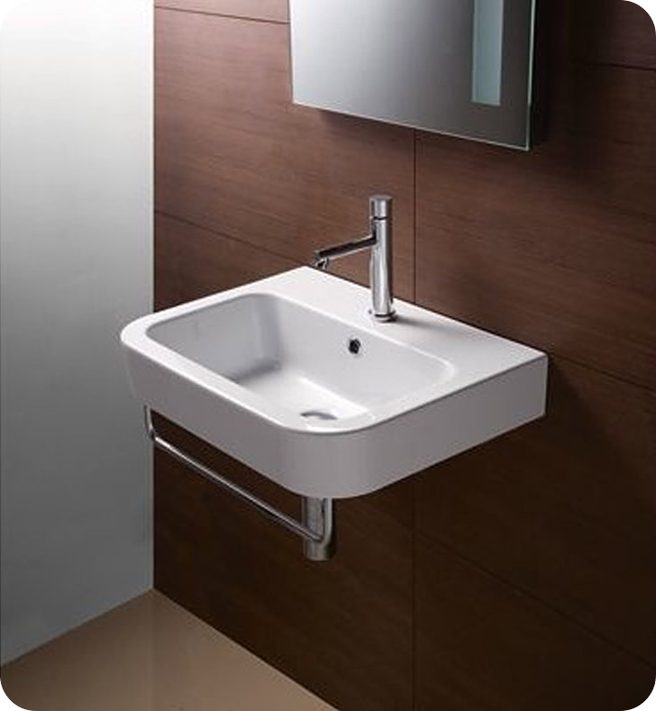 Nameeks 693911 GSI Bathroom Sink