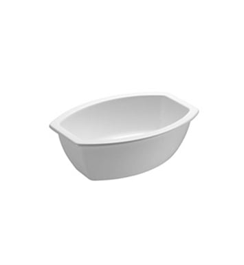 Nameeks 755411 GSI Bathroom Sink