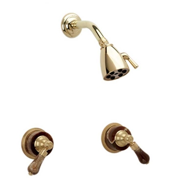 Phylrich K3271 Regent Shower Set