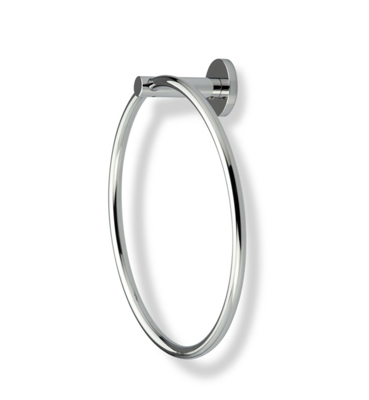 Nameeks VE07 StilHaus Towel Ring
