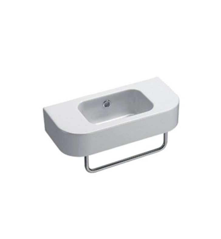 Nameeks 694811 GSI Bathroom Sink