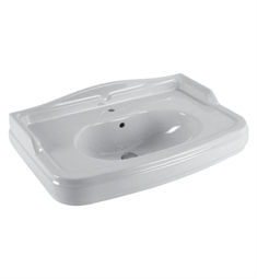 Nameeks 564411 GSI Bathroom Sink