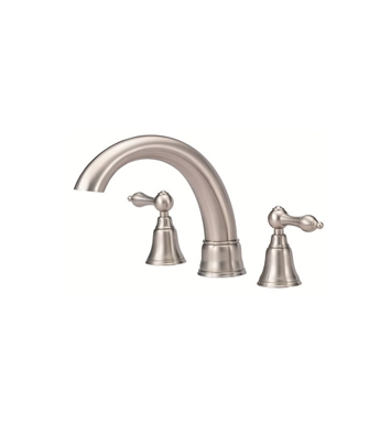 Danze D308840BNT Fairmont™ Roman Tub Faucet Trim Kit in Brushed Nickel