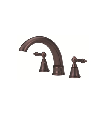 Danze D308840RBT Fairmont™ Roman Tub Faucet Trim Kit in Oil Rubbed Bronze