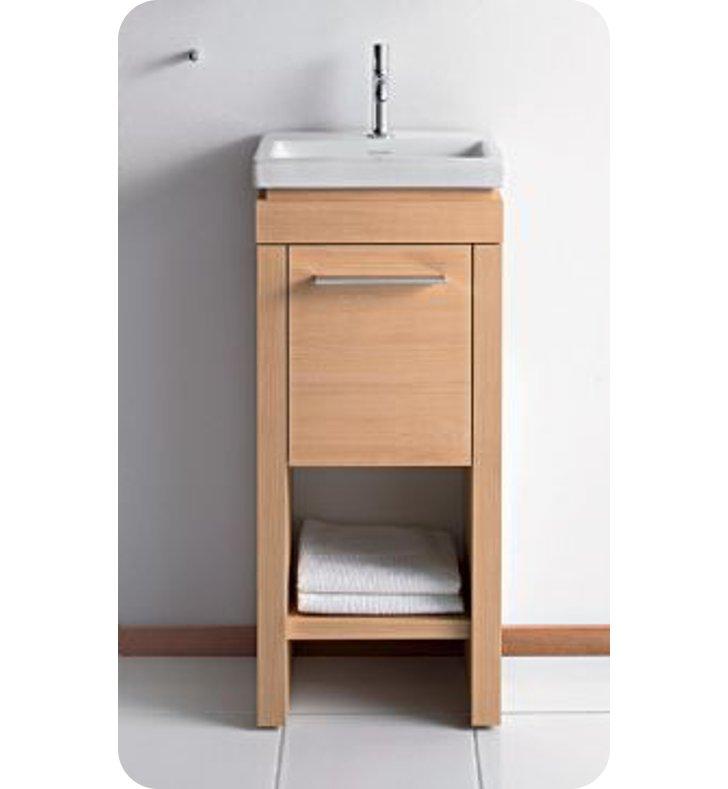 Duravit 2f6455 2nd Floor Modern Freestanding Bathroom Vanity Unit