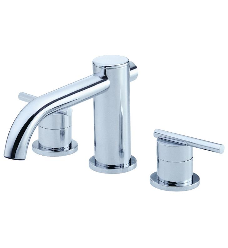 "Danze D305658T Parma 11 5/8"" Two Handle Deck Mounted Roman Tub Faucet Trim Kit"