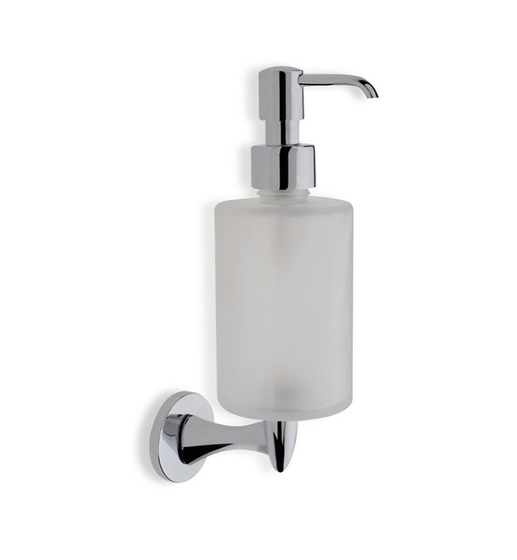 Nameeks H30-08 StilHaus Soap Dispenser